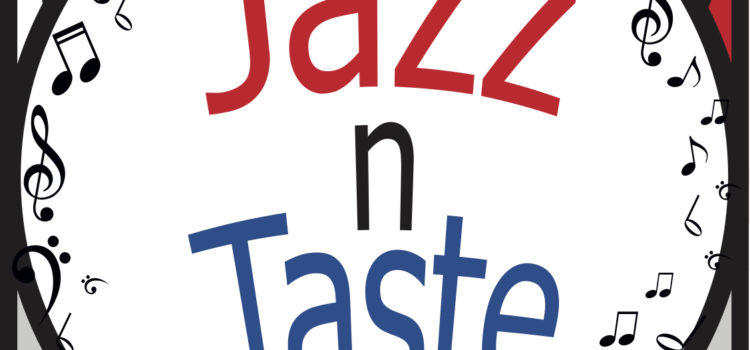 Jazz 'n Taste Lawei, Drachten