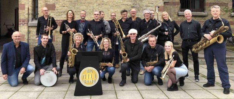Big Mill Band