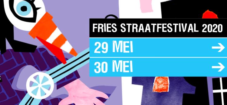 Fries Straatfestival 2020